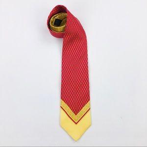 Gianni Versace tie